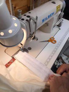 Sewing Machine Image